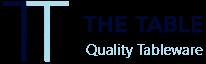 The Table Logo