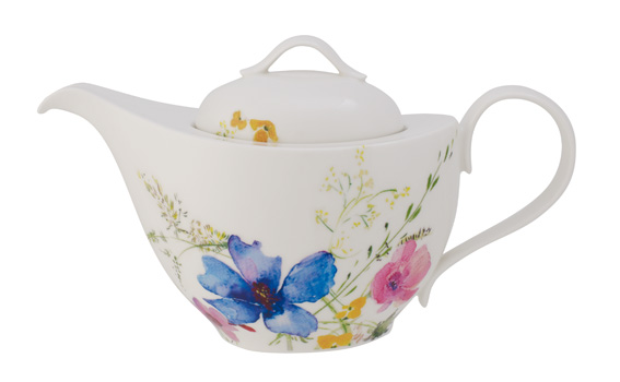 Villeroy & Boch | Mariefleur |  Teapot