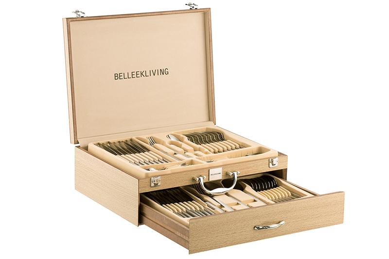 Belleek Living Grafton 72 Piece Set